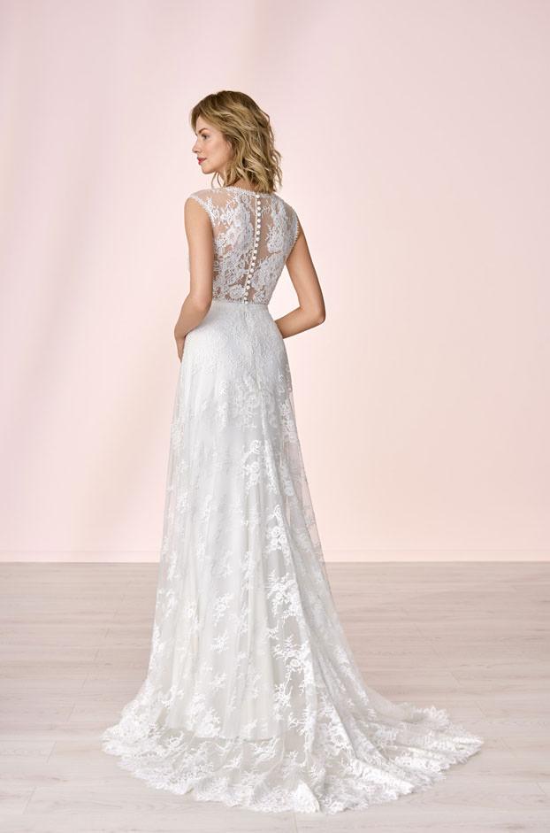 Brautkleider Mode | Aktuelle Brautmoden Kollektion Mode De Pol Bei Traumkleid Dusseldorf