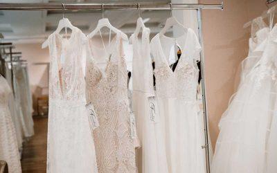 Sechs Tipps für Ihren Brautkleidkauf