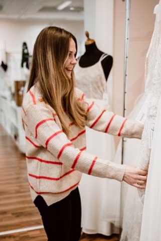 Brautkleider Trends 2021 – Was Dich erwartet.