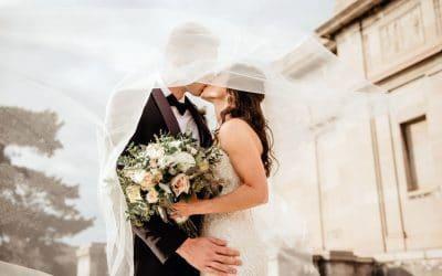 Brautkleider Trends 2021 – das erwartet Dich!
